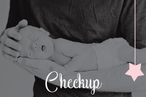 Checkup Phone or Skype with Baby Sleep Coach