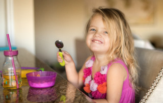 What should your child eat to sleep better? Find out the key nutrients to include in your child's diet to help them sleep better.