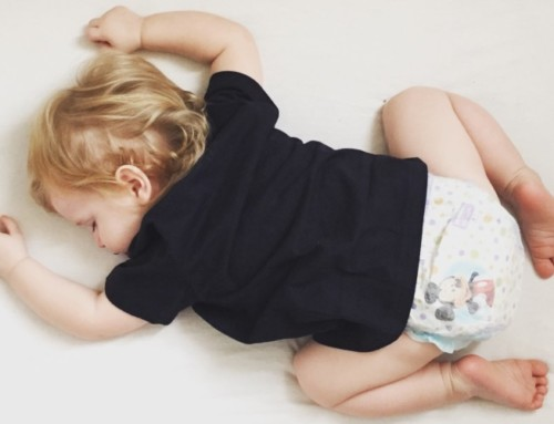 7 Secrets to Successfully Sleep Training Your Baby