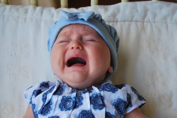 5 Signs Your Baby Needs Sleep Coaching