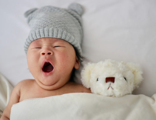 6 Good Sleep Habits That Help Your Baby Sleep Better