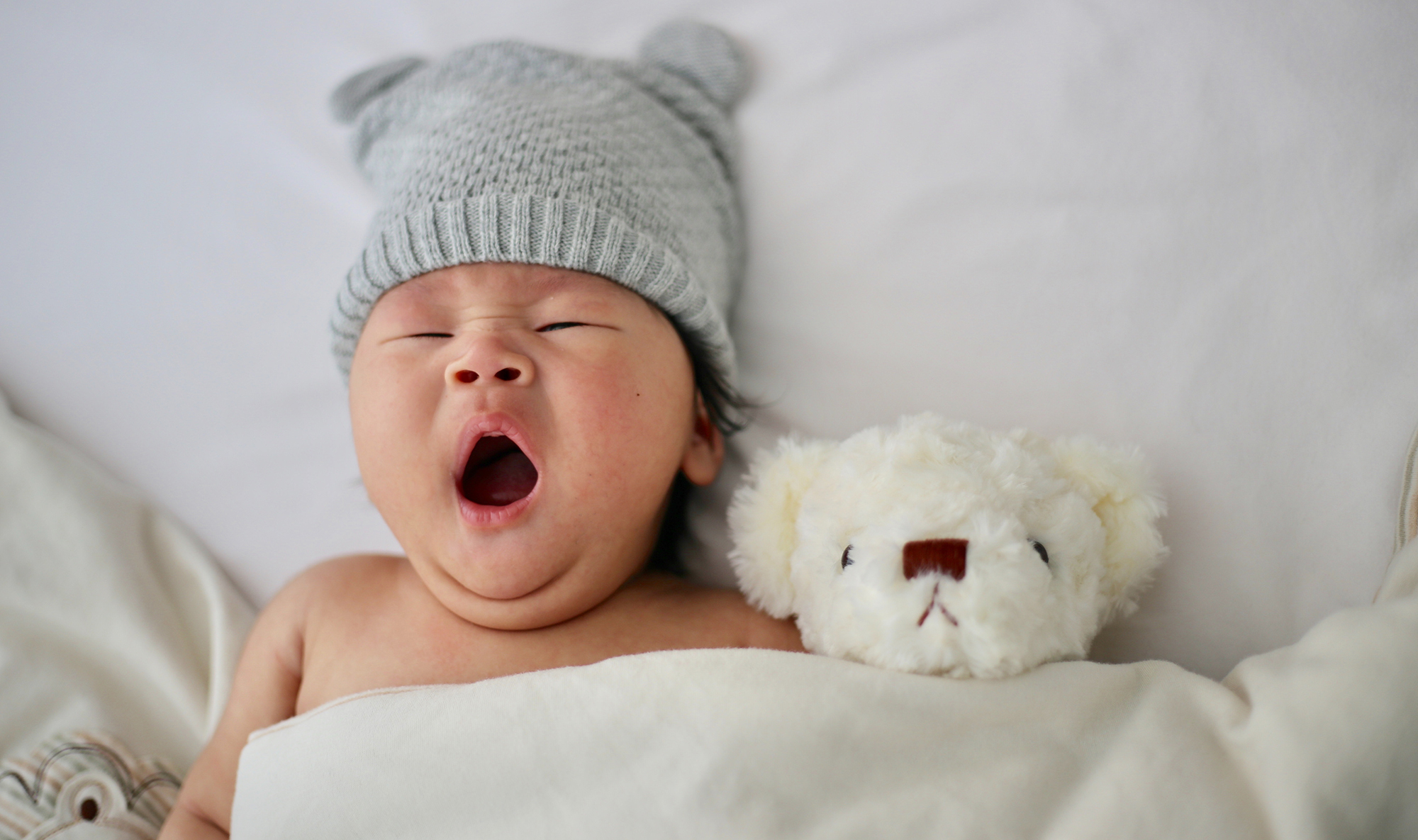 These 6 good sleep habits help your baby sleep and have better sleep quality.